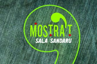 Llançament has been selected at Mostra't