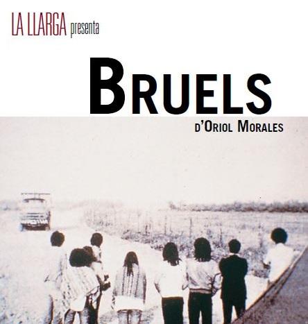 Bruel Oriol Morales