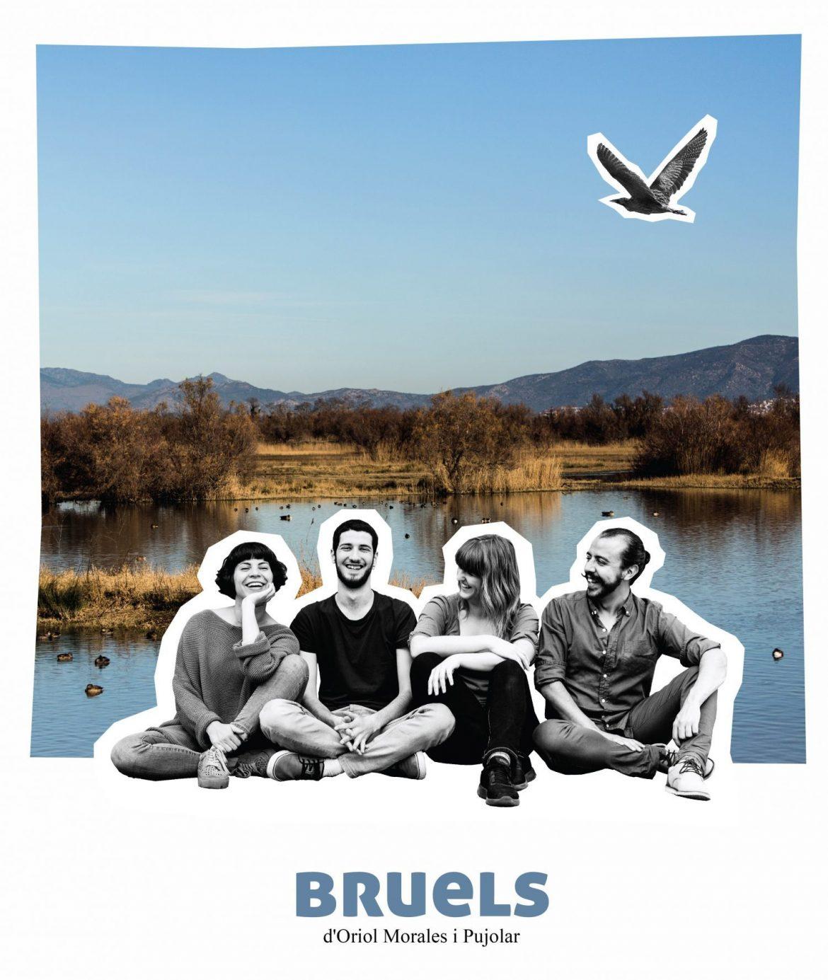 Bruels – Premi Adrià Gual