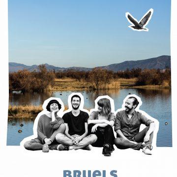 Bruels – Adrià Gual Award