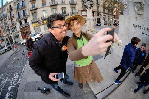 L'Home dels Nassos - Figueres