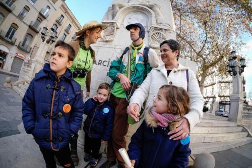 l'Home dels Nassos Figueres 2017